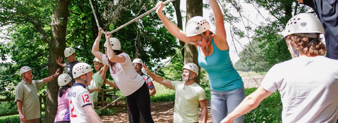 Education-High-Ropes