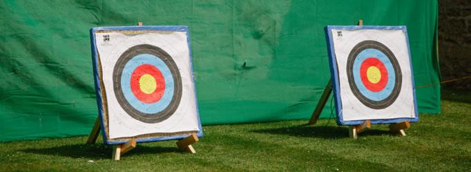 education-archery